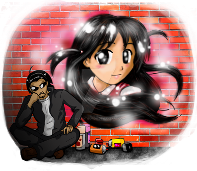 school rumble by AceroTiburon