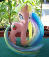 FIM Holly Dash Re-post by KimmersCustoms