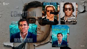 Demolition (2013) Folder Icon #1 by sebasmgsse