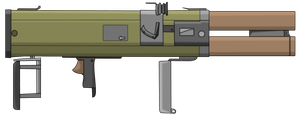 M202A1 Flash Part2 by TheFrozenWaffle