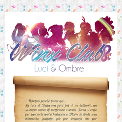 Winx Club 8: Luci e Ombre (First Chapter) by WinxClubLucieOmbre