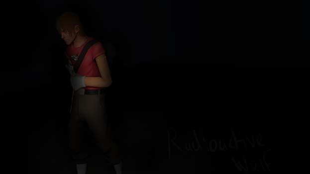 [SFM] Scars Never Shown by Radioactive-Wolf