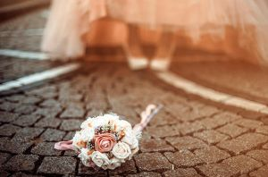 Bridal Flower by khrmnens