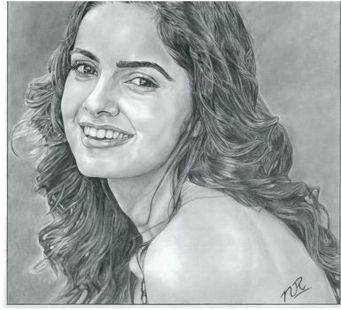 Portrait_Shazahn by nikz87