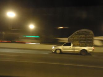 Oh look a blurry truck by AsianBaconNation