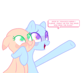 I can show you the world || BASE by Princess-Berri