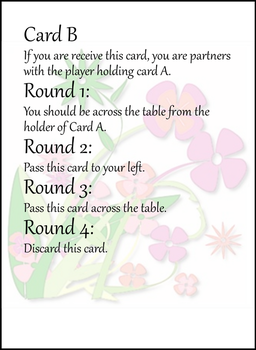 Brood - A Trick Taking Card Game by IffixYSantaph