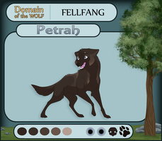 [DotW] Petrah | Fellfang | Omega by data-bull