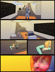 Mesmers: Page 132 by The-Meowman