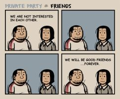 Private Party #076 by edenbj