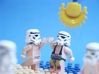 Summah Time by AndrewStone