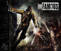 Infamous by AhmedZoOoM