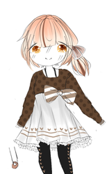 [Closed] 150 points adopt by Ririmei