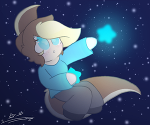 Catching Some Stars by cstar-7984