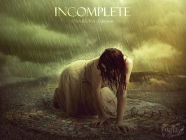 Incomplete by SAKURA-Editions