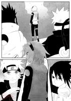 Team 7: watch me now ! by Celious