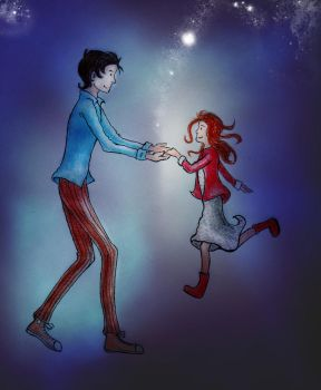 Dance with me. by VeriTeTi77