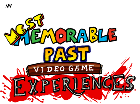 TLC - My Most Memorable Past VideoGame Experience by theEyZmaster