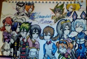 Request for NitroGoblin: Elemental Rising by Misty1090