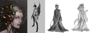concepts by muju