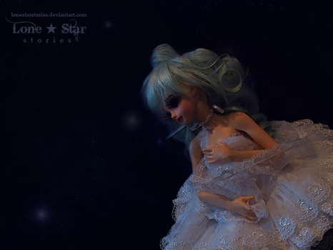 Looking to the Stars by lonestarstories