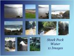 Stock Pack - Water - Rivers by Gracies-Stock