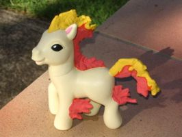 Ponyta Custom