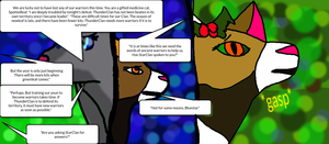 warrior cats Into the wild pro. page 20 by Warriorcatsgeeks