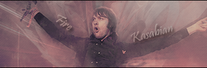 Kasabian by TGTrigger