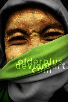 Indonesia Batik by olderplus