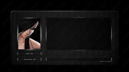 IMVU layout by Lonomia