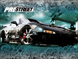 Need For Speed Pro Street G by MiriV