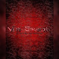 Vent-Strations Journal Cover.  by MoonGazer9