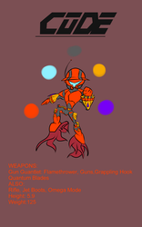 Code Reference Sheet 2015 by Thesimpleartist4