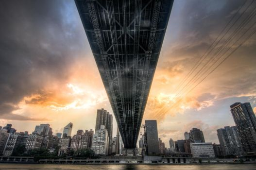 NYC, Roosevelt connection 2 by alierturk