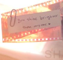 brighter by waashe
