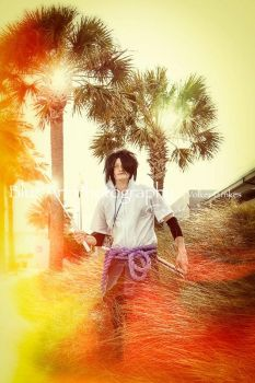 Sasukegrass by GeekBoyCosplay