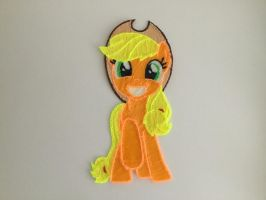 Applejack 3D pen by EDplus