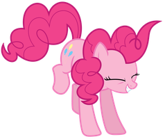 Vector: Pinkie Pie 15 by EStories