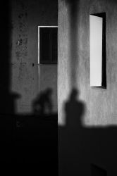 Shadows in contrast by mariomencacci