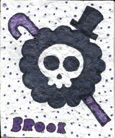 Brook's Jolly Roger by Angie-Crystal-Star