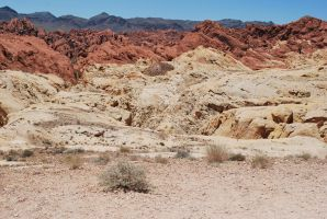 Valley of fire by Programmer64