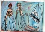 Concert in Arandelle (request) by lollypop081