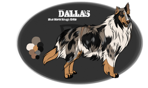 Premade Character OTA - Dallas (CLOSE) by dergenn