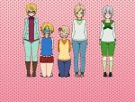 3P!Nordics in 1P!Nordics bodies by alenka-loves-you