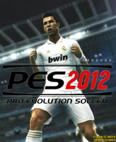 poster del pes 2012 by gonzalomoya