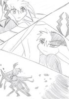 Betrayed by GrimmSkitz