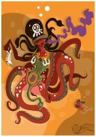 Supocta the Octopussi by Themrock