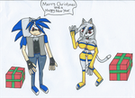 Christmas 2016 by Power1x