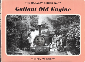 Gallant Old Engine by SleeperAgent1